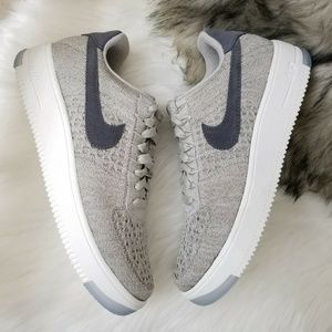 Nike Shoes - Nike Air Force 1 Flyknit Low